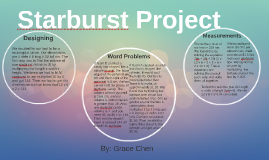 Starburst Project