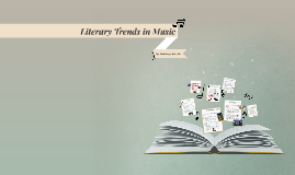 Literary Trends in Music