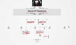 Storia di Maometto