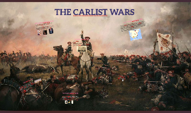 THE CARLIST WARS