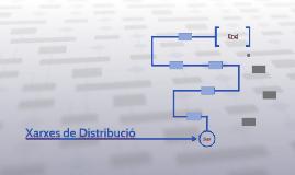 M031.-Xarxes de Distribució