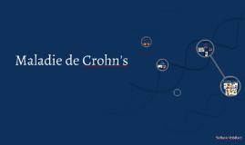 Maladie de Crohn's