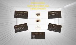 Organism Poster - Beaver