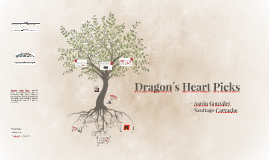 Dragon´s Heart Picks