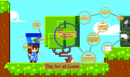 "Empresa de desarrollo ""The Art of Games"""
