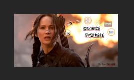 Katniss Everdeen & PTSD