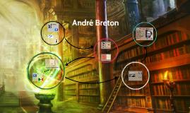 Copy of André Breton