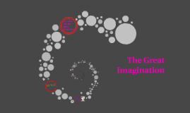 The Great Imagination
