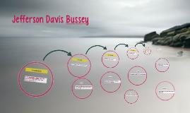 Jefferson Davis Bussey