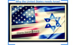 Copy of USA and Isreal