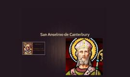 San Anselmo de
