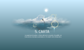 Copy of 5 CARTA