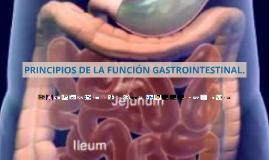 Copy of primcipios genrales de fisiologia gastrointestinal