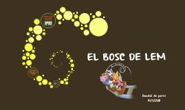 EL BOSC DE LEM 2n (conjunt)