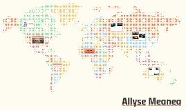Allyse Meanea