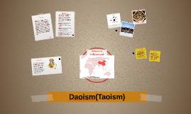 Copy of Daoism(Taoism)