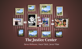 The Justice Center