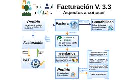 Facturación V. 3.3