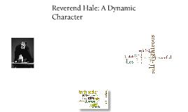 Dynamic Reverend Hale