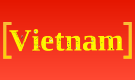 Copy of Vietnam -History 12