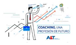 El coaching profesional consiste en una relación profesional