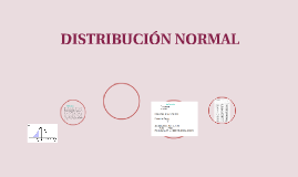 Copy of DISTRIBUCIÓN NORMAL