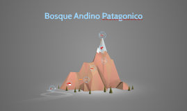 Bosque Andino Patagonico