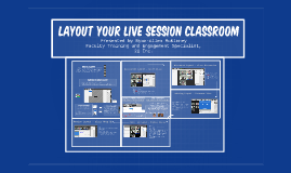 USC-MSW Layout Presentation