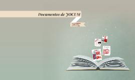 Documentos de JOCUM