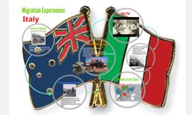 Migration Experiences