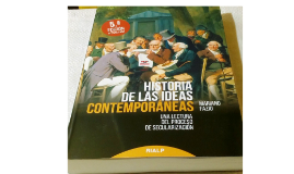 Historia de las Ideas Contemporáneas