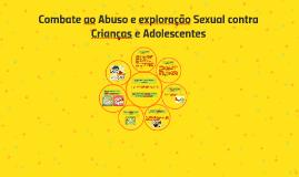 Combate ao Abuso e exploração Sexual contra Crianças e Adole