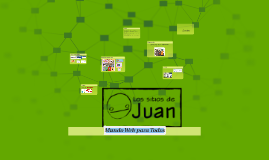 Los Sitios de Juan
