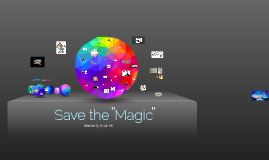 Copy of Save the Magic!