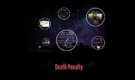 Copy of Death Penalty : Against