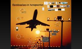 Iluminacion en Aeropuertos