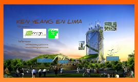 Copy of Ken Yeang en Lima, Perú