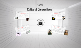 1984 Cultural Connections