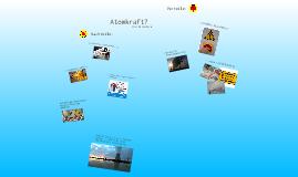 Copy of Atomkraft Pro & Contra