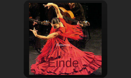 Copy of flamenco
