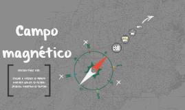 Copy of Campo magnético