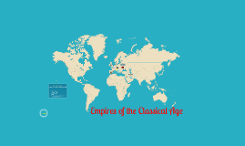 Empires of the Classical Age