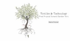 Textiles & Technology