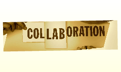 Collaboration!!!