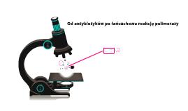 Od antybiotyków po łańcuchowa reakcję polimerazy