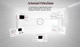 Artavazd Pelechian