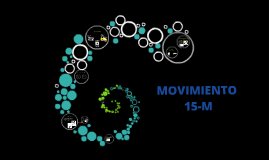 MOVIMIENTO 15-M