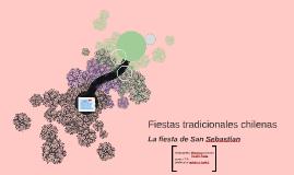 Fiestas tipicas chilenas