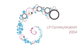 LP Communication 2004