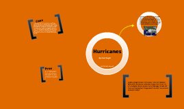 Copy of Hurricanes